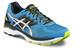 asics GT-2000 4 - Zapatillas para correr Hombre - azul/negro